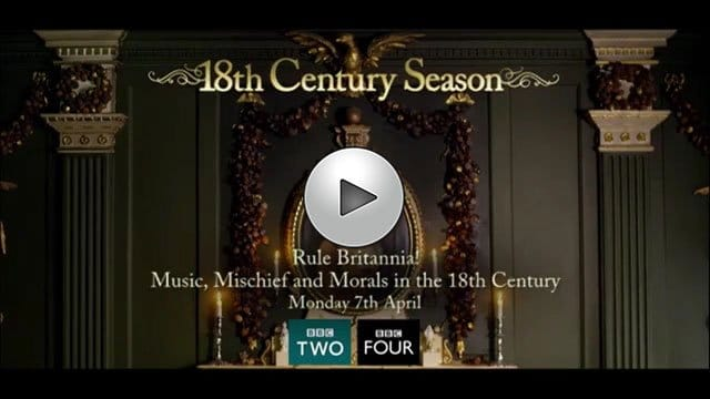 BBC-18th Century Britain (Trailer)