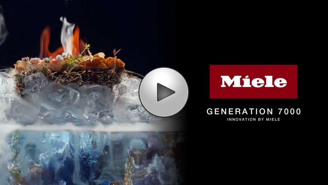 Miele - Life Beyond Ordinary - 4 - Food Stylist Udo Reichelt-Schaurer