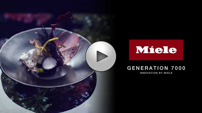 Miele - Life Beyond Ordinary - 1 - Food Stylist Udo Reichelt-Schaurer