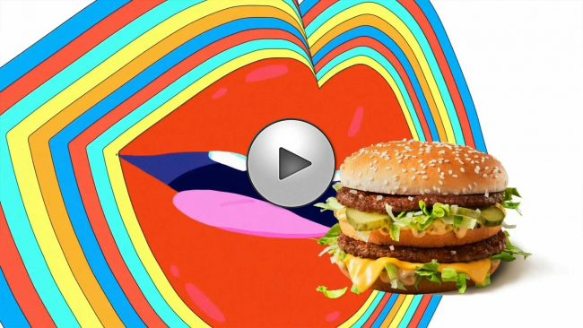 McDonalds BigMac Germany TV Commercial Summer 21